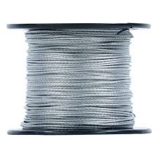 Guy wire  1/2