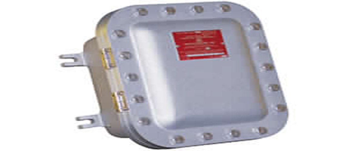 Explosion Proof And Atex Series Items
