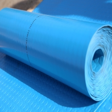 Electrical Insulating Mat.