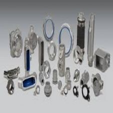 Industrial Conduits Fittings,